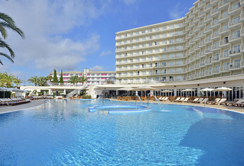 Swimming pool Hotel Sol Guadalupe Magalluf