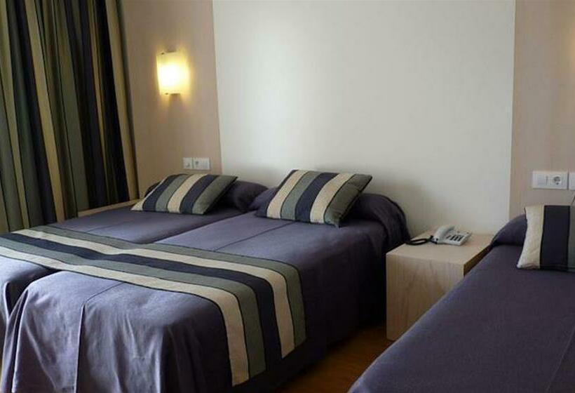 Hotel Spa Sagitario Playa Cala Blanca