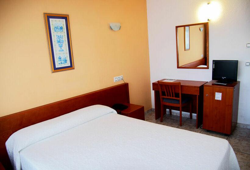 Hotel Tropical Sant Antoni de Portmany