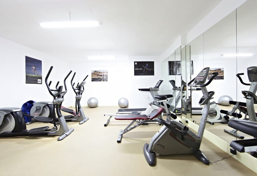 Sport center Hotel Marconfort El Greco - All Inclusive Cala Portinatx