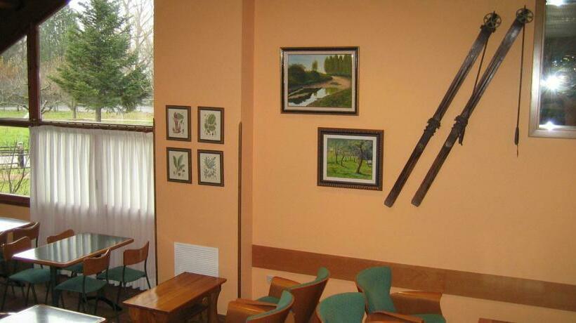 Restaurant Gran Hotel Benasque Spa