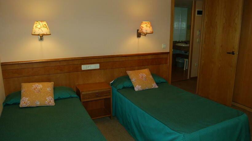 Room Gran Hotel Benasque Spa