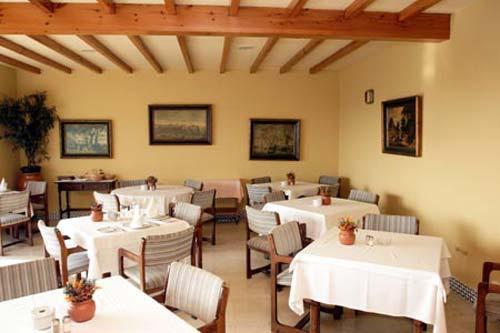 Hotel Al-Mar Algeciras