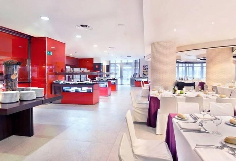 Restaurant Hotel Barceló Costa Vasca San Sebastian