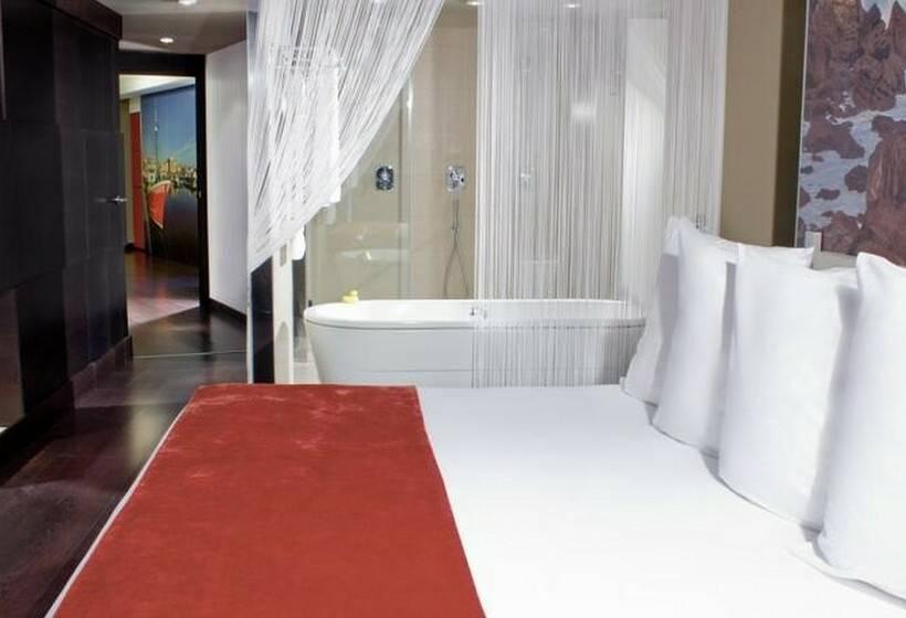 Room Hotel Barceló Costa Vasca San Sebastian