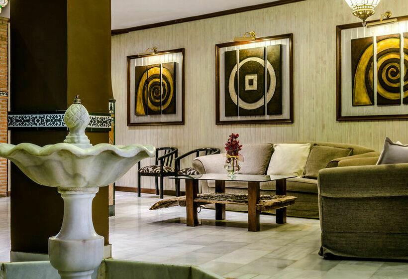 Hotel Casablanca Granada