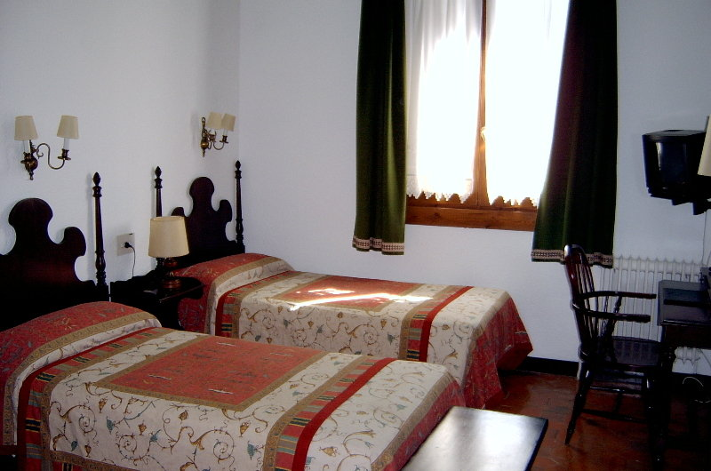 Hotel Conde Aznar Jaca