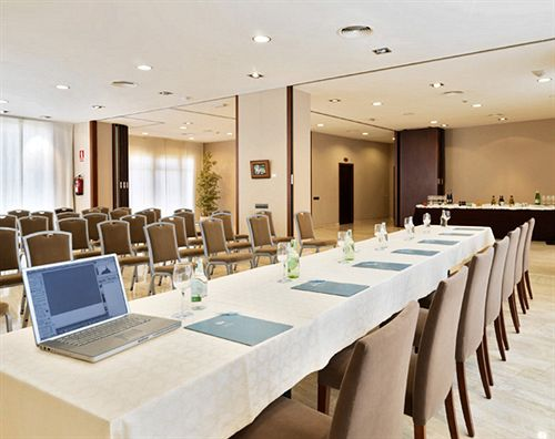 Hotel Eurostars Ciudad de la Coruña A Corunya