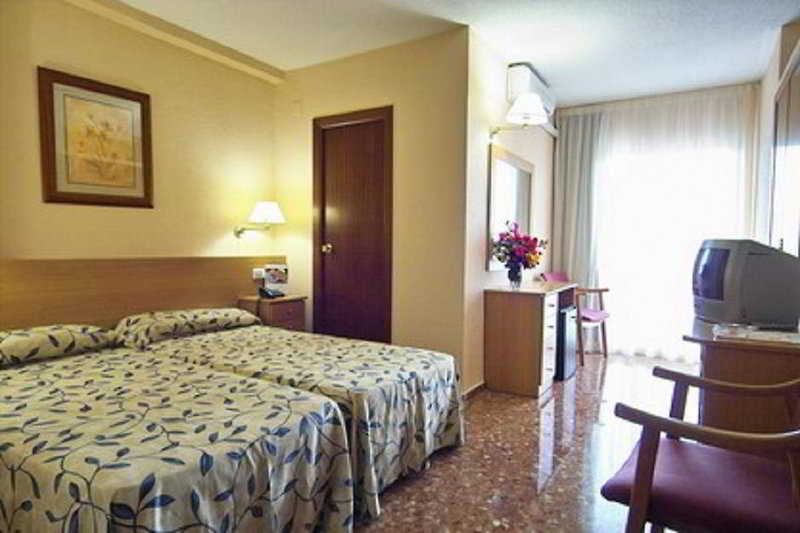 Room Hotel Montreal Benicasim