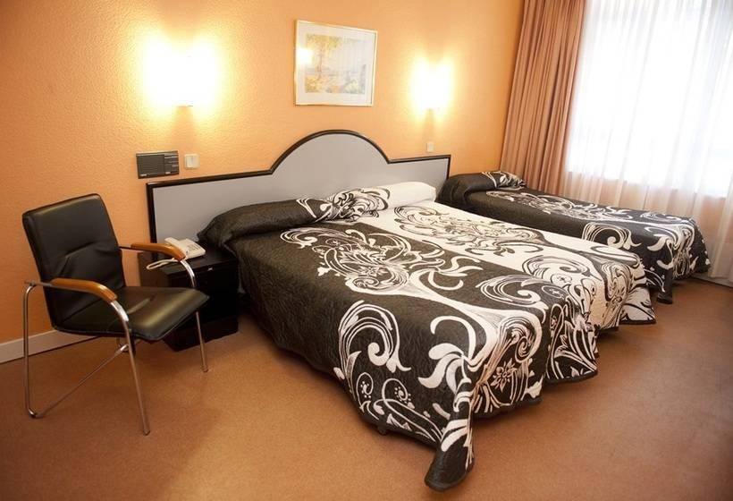 Hotel Piñamar Santander
