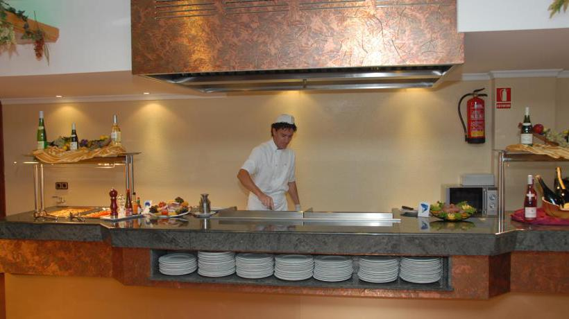 Restaurant Hotel Pimar & Spa Blanes