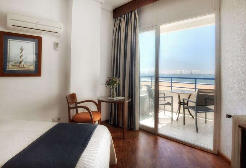 Room Hotel Puertobahia & Spa El Puerto de Santa Maria