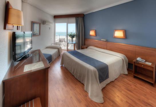 Hotel Puertobahia & Spa El Puerto de Santa Maria