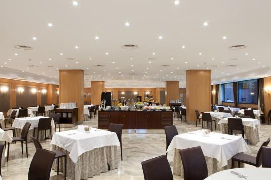 Hotel Santemar Santander