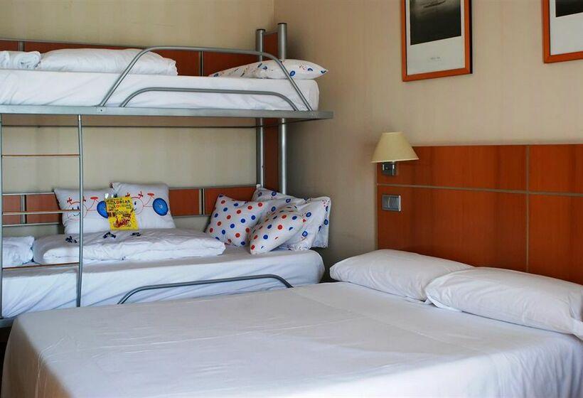 Hotel Tryp San Sebastian Orly