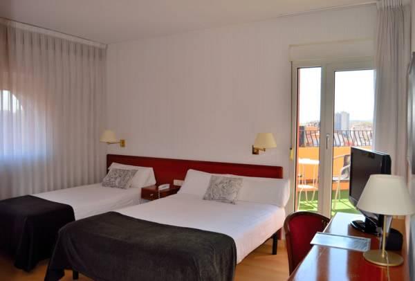 Hotel Ultonia Girona