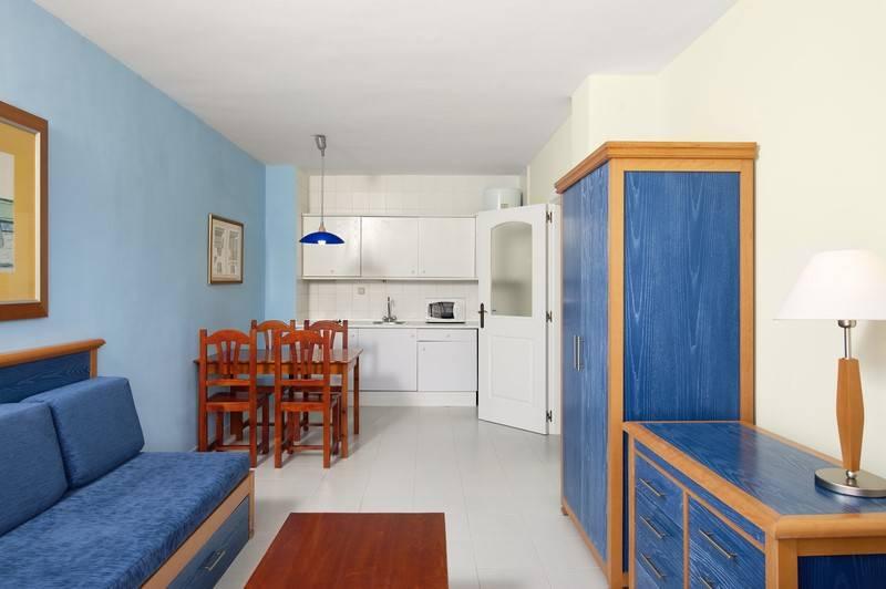 Room Sol Sancti Petri Apartamentos Novo Sancti Petri