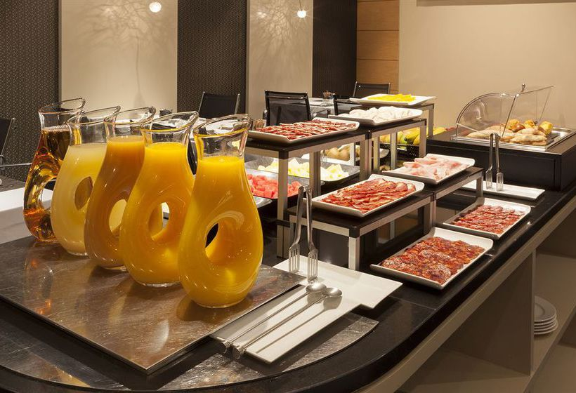 AC Hotel Aitana Madrid