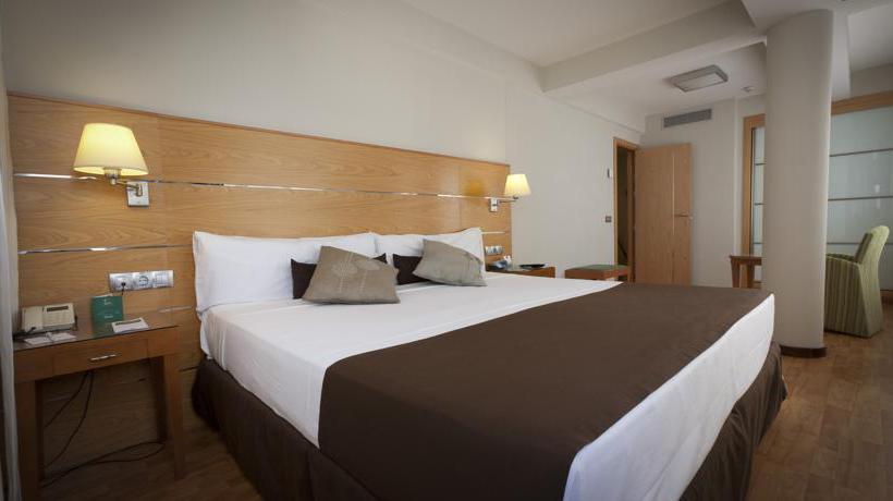 Room Cantur City Hotel Las Palmas de Gran Canaria