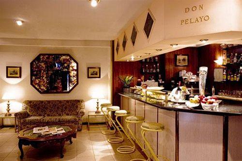 Hotel Asturias Madrid