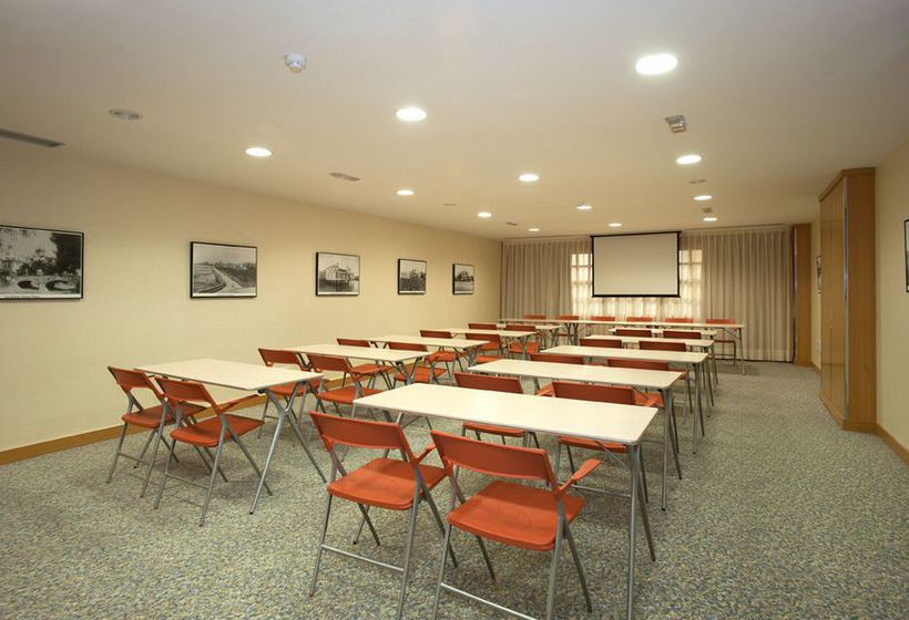 Meeting rooms Hotel Bull Astoria Las Palmas de Gran Canaria
