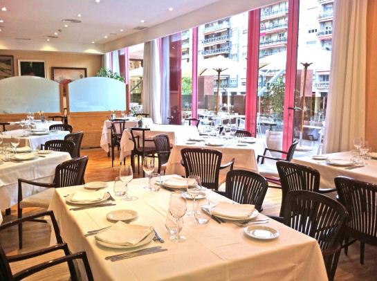 Hotel Carlton Rioja Logronyo