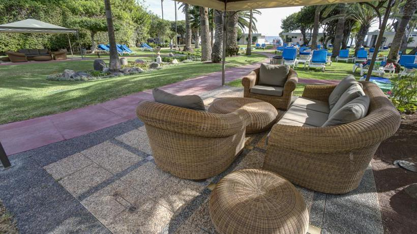 Hotel Costa Canaria - Adults Only San Agustin