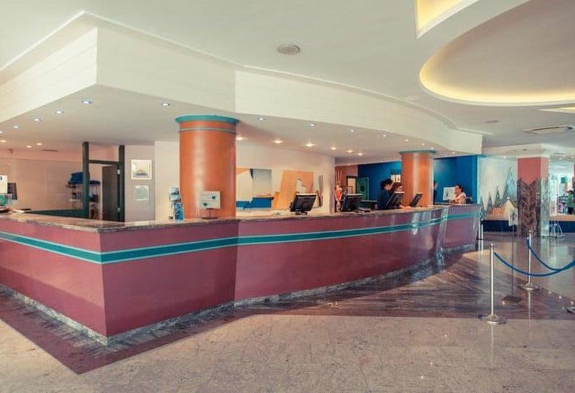 Hotel IFA Buenaventura Playa del Ingles