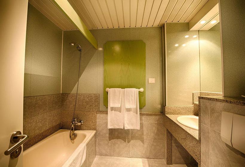 Bathroom Hotel IFA Continental Playa del Ingles