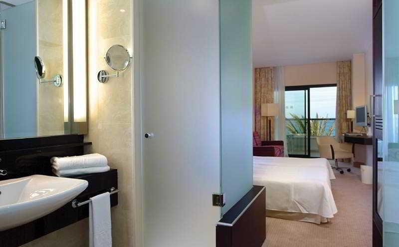 Room Hotel IFA Faro Maspalomas