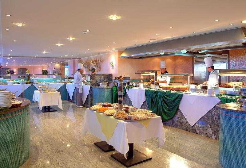 Restaurant Hotel IFA Faro Maspalomas