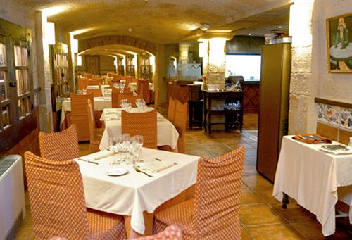 Hotel Lur Gorri Ayegui