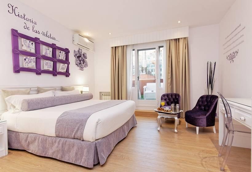 Hotel Mayorazgo Madrid