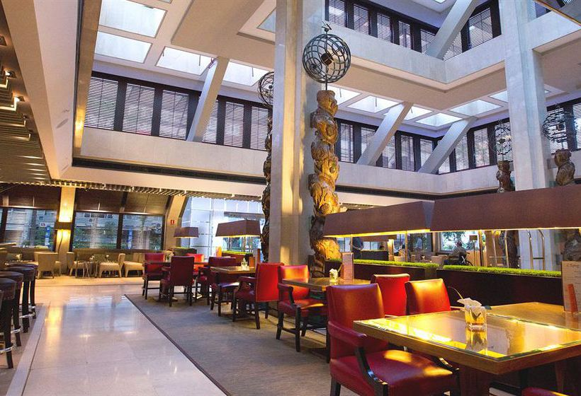 Hotel Meliá Castilla Madrid