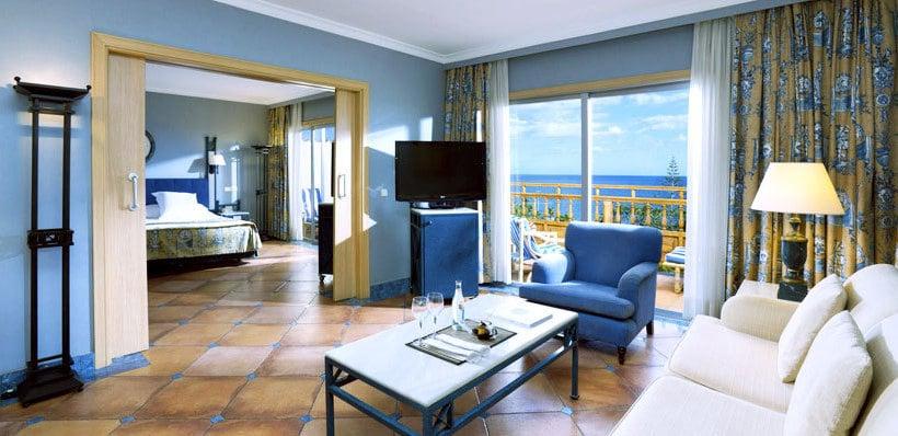 Room Hotel Meliá Tamarindos San Agustin