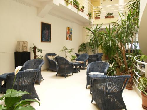 Hotel Oca Justo Sanxenxo
