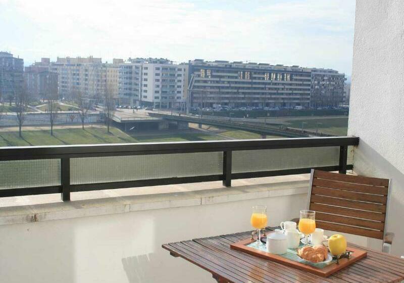 Hotel Real Lleida
