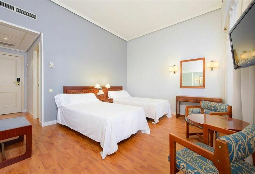 Hotel Tryp Gran Vía Madrid