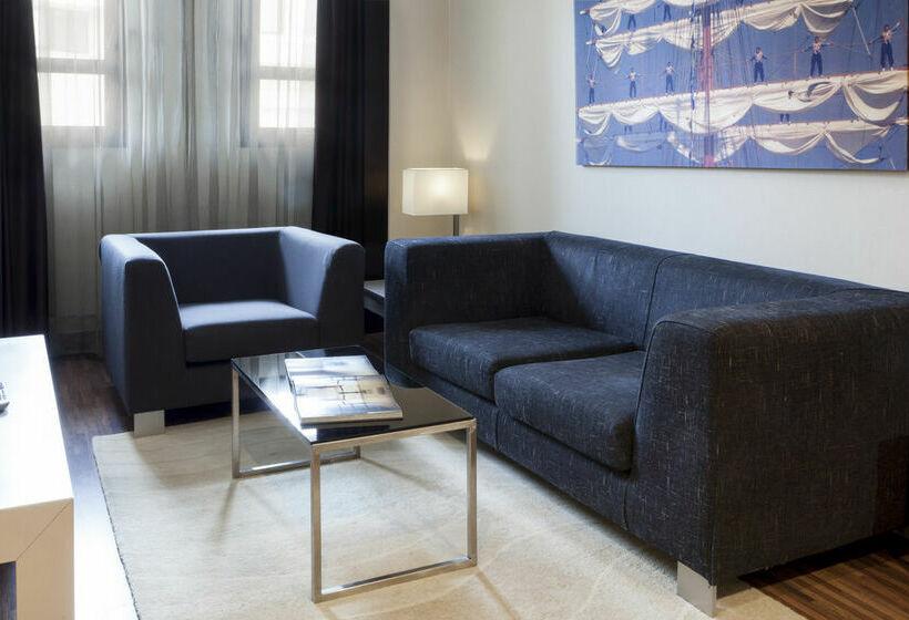 Hotel AC Ciudad de Sevilla Seville