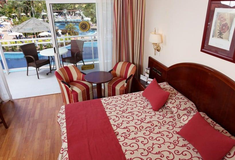 Room Hotel Bahía Príncipe San Felipe Puerto de la Cruz