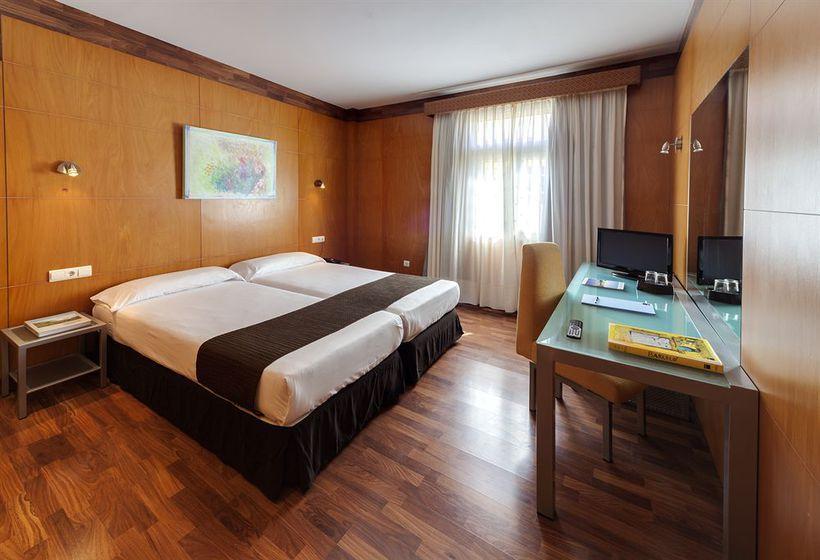 Room Hotel Barceló Santa Cruz Contemporáneo Santa Cruz de Tenerife