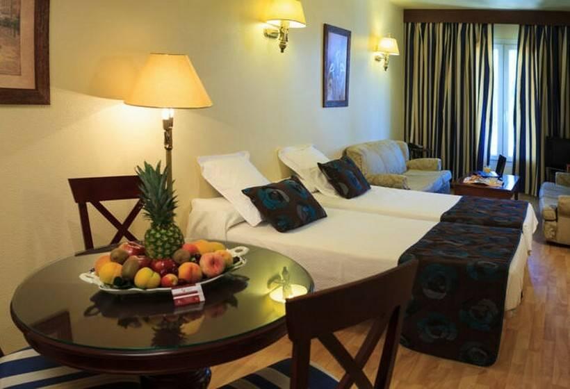 Room Hotel Bellavista Sevilla Seville