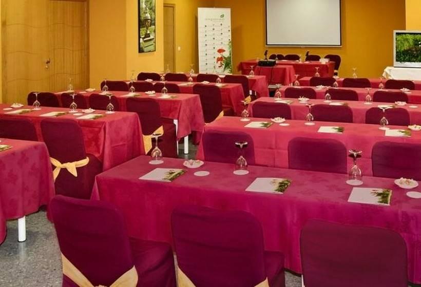 Meeting rooms Hotel Bellavista Sevilla Seville