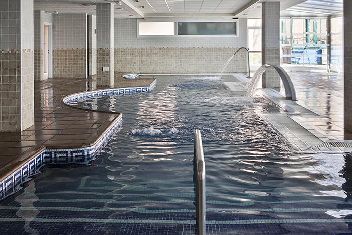Swimming pool Hotel Best Cap Salou