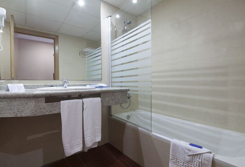 Bathroom Hotel Best Cap Salou