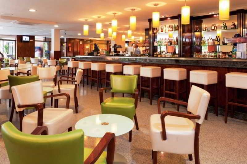 Cafeteria Hotel California Garden Salou