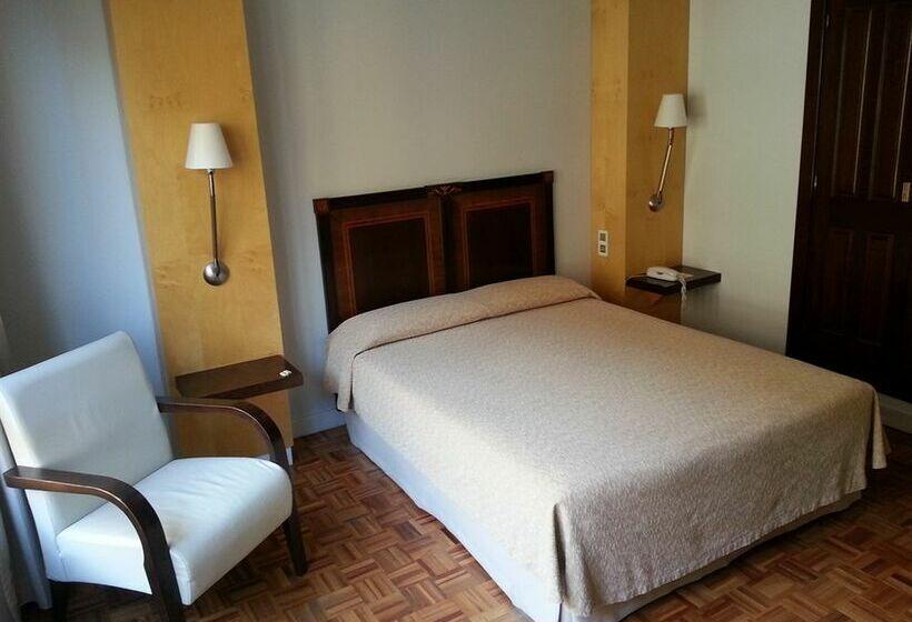 Hotel Don Curro Malaga