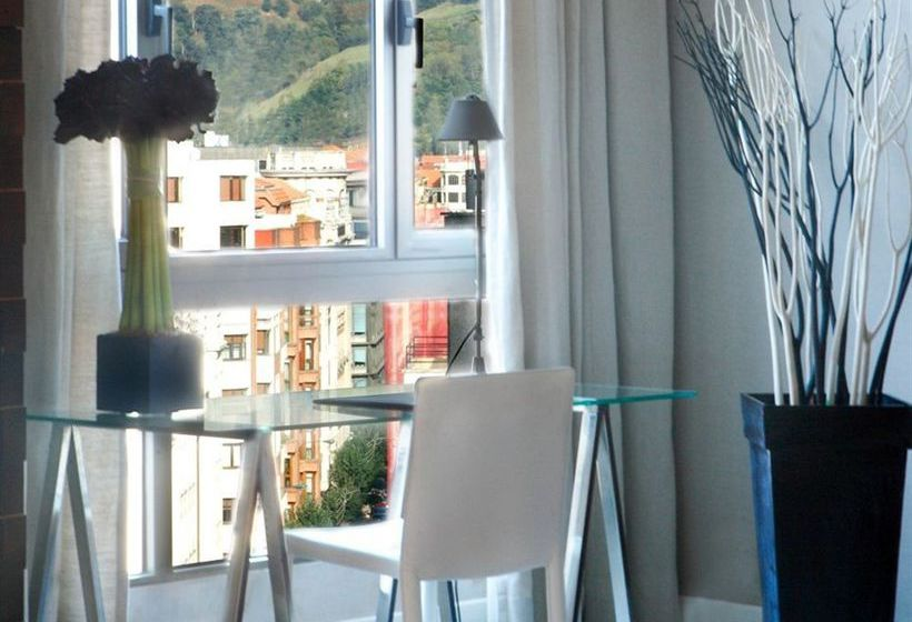 Hotel Ercilla Bilbao