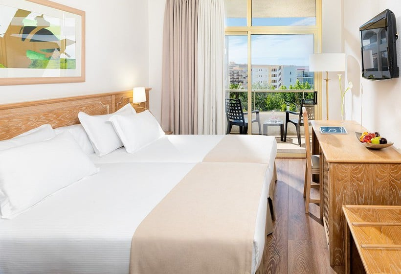 Room Hotel H10 Salou Princess