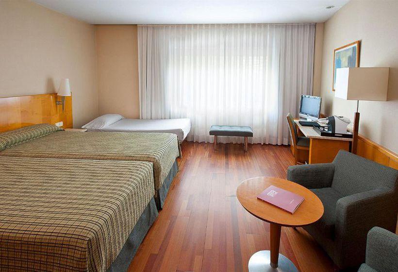 Hotel Hesperia Sevilla Seville